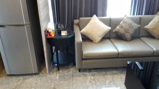 Adelphi Suites Bangkok: 20171208_133636_large.jpg