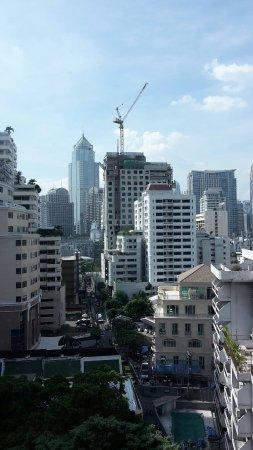 Adelphi Suites Bangkok: 20171208_133819_large.jpg