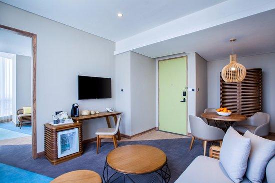 Mercure Jakarta Pantai Indah Kapuk Rooms Pictures Reviews Tripadvisor