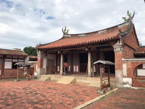 Changhua County, Taiwan: 道東書院