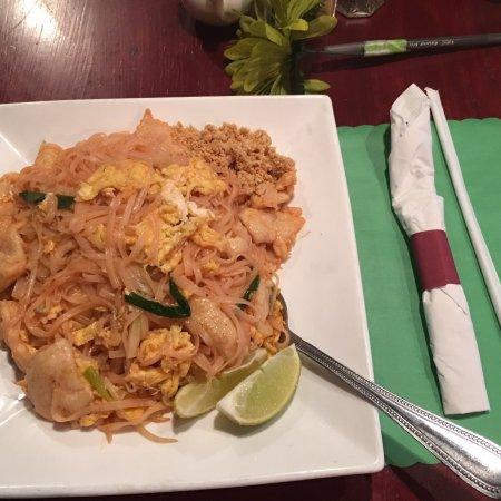 Norcross, GA: Lon U tasty food, love it