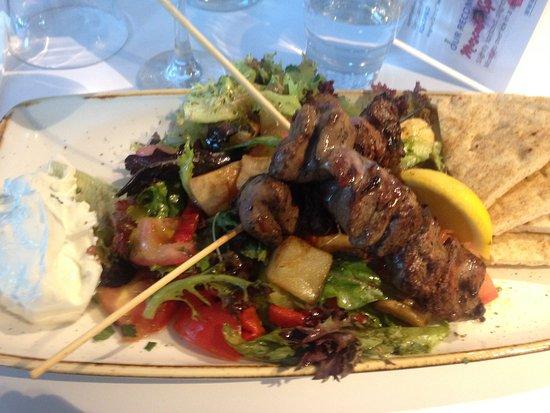 Best Greek Food Melbourne
