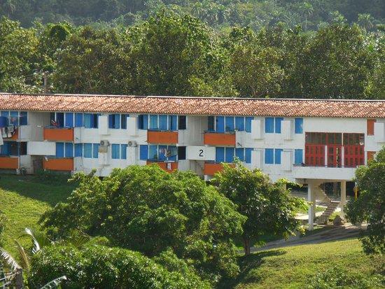 Las Terrazas Complex Apartment Accommodation