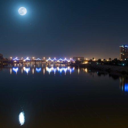 Iraq: Baghdad