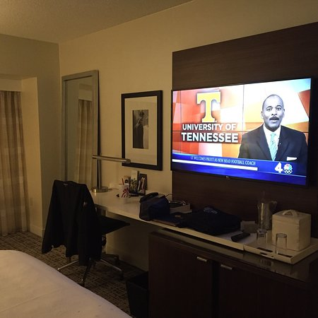 Renaissance Nashville Hotel: photo4.jpg