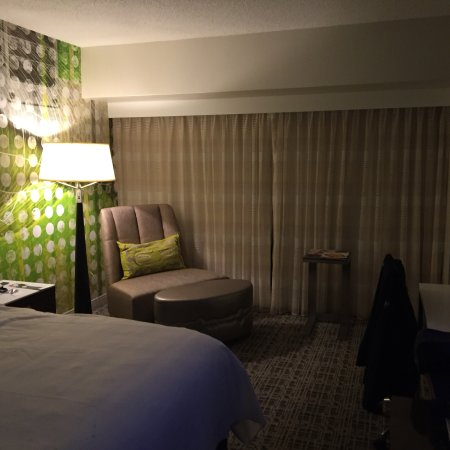 Renaissance Nashville Hotel: photo5.jpg