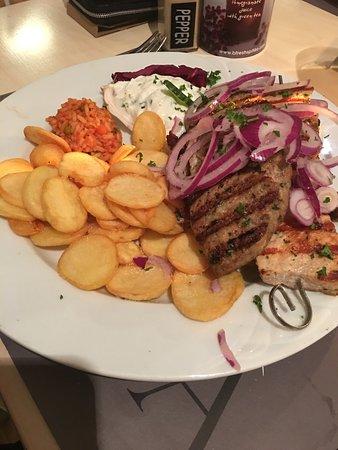 Olympia Mainz hausteller picture of restaurant olympia mainz tripadvisor