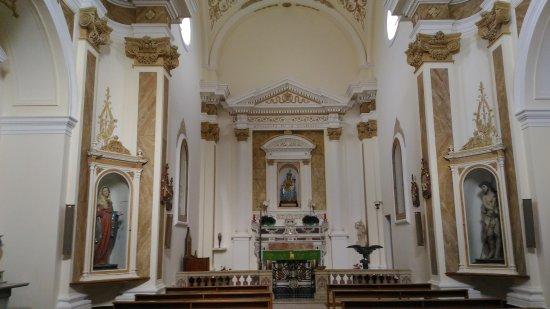 Monte Sant'Angelo Resmi