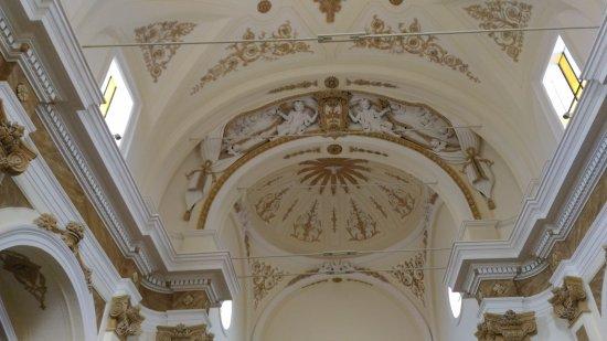 Chiesa di Santa Maria della Libera