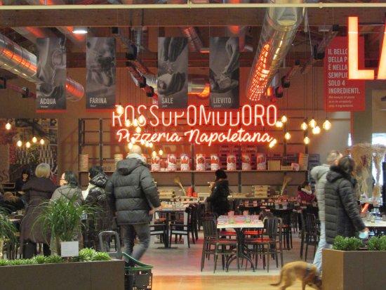 Interno Fico Eatalyworld Bologna F Nyk Pe Tripadvisor