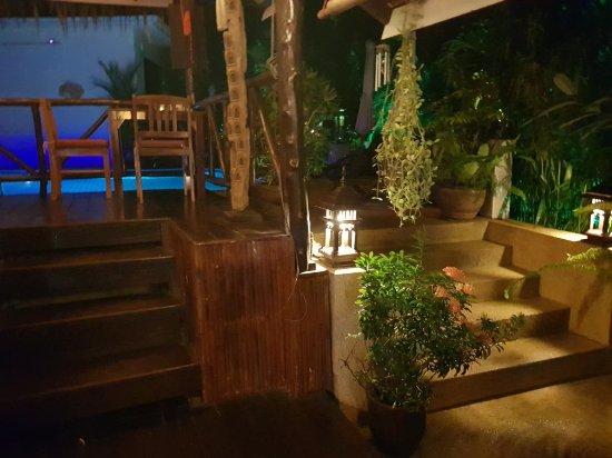 Baan Sukreep - Zen Garden Cottages : 20171129_193549_large.jpg