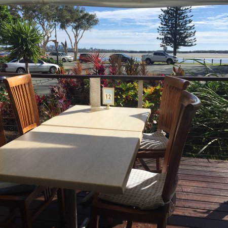 Golden Beach, Australia: Amazing new buffet breakfast