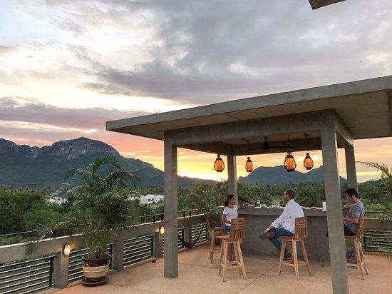 Goodhope villa sam roi yot thailand omd men och for 7 eleven islip terrace
