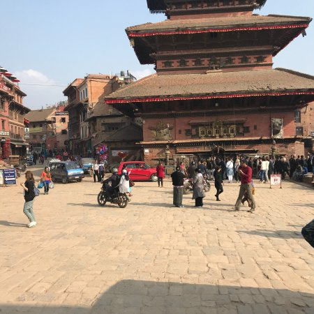 Bhaktapur, Nepal: photo3.jpg