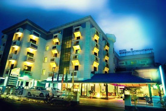 Hotels Near Guruvayur Temple