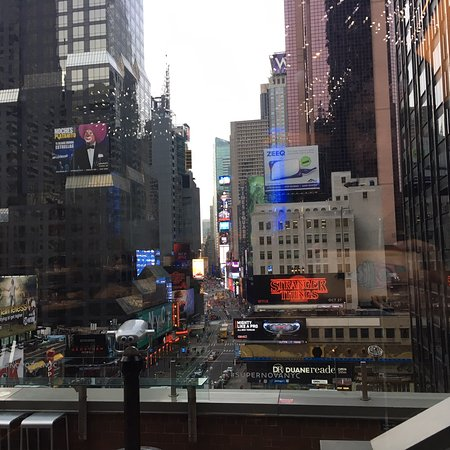 Photo de novotel new york times square new - Avis new york ...