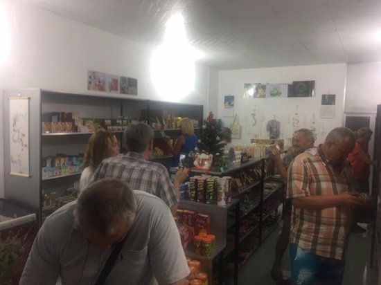 Ban Sac Viet Shop