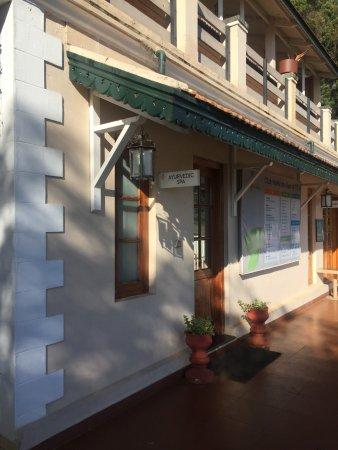 Zest Danish Villa: Spa & Kids/Games Area