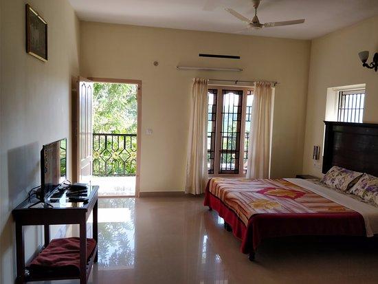 Kerala House: Leisure