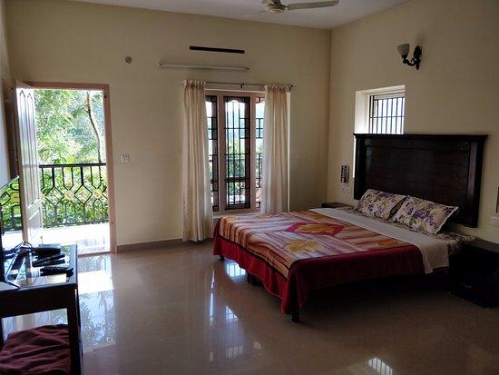 Kerala House: A Perfect Room