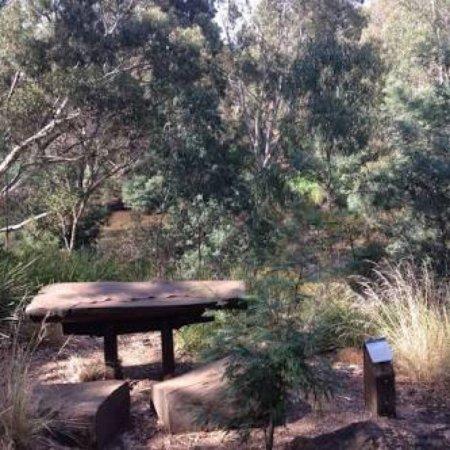 Alphington, Australia: Coate Park