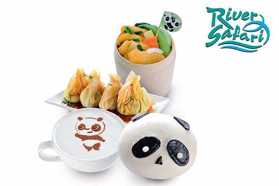 Mama Panda Kitchen