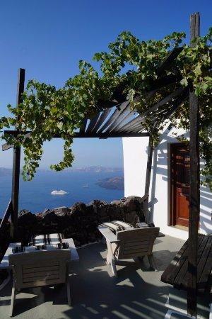 Honeymoon Petra Villas Photo
