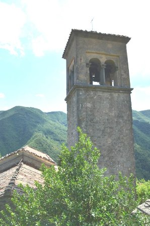 Pieve dei Santi Giacomo e Cristoforo 1