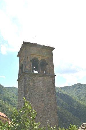 Pieve dei Santi Giacomo e Cristoforo 2