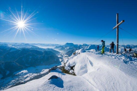 Waidring, Österreich: Grenzenloses Wintervergnügen