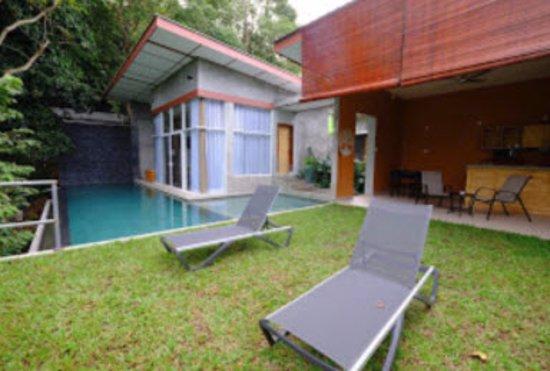 Langkawi District, Malaysia: Ambong Pool Villa 3