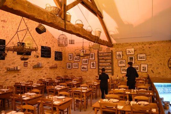 Les tables du bistrot limoges restaurantanmeldelser - La table du bistrot limoges ...