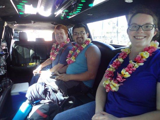 Abc Limousine Tours Honolulu