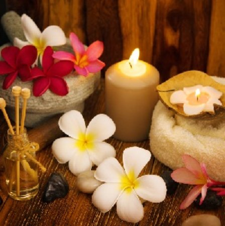 Ilkley, UK:  Massage is a fabulous way to unwind tired muscles and pamper yourself.