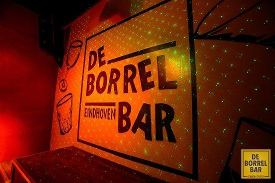 Borrelbar Eindhoven