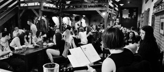 Trencin, Eslovaquia: Koncert