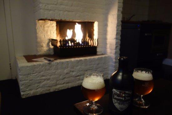 Foto de Fletcher Hotel-Restaurant Victoria-Hoenderloo