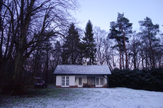 Hoenderloo, Países Bajos: Het huisje