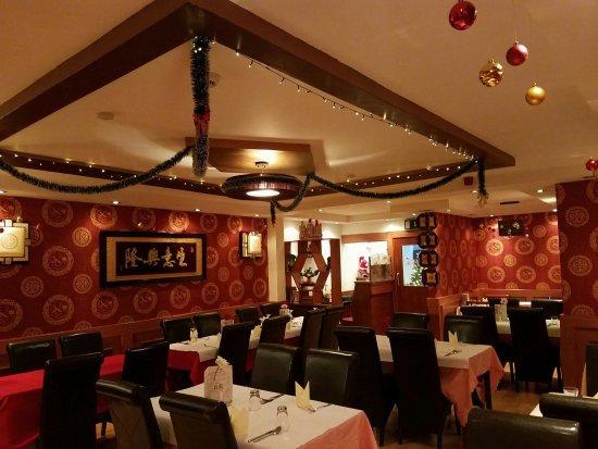 Kanturk, Irlandia: Four Seasons Chinese Restaurant
