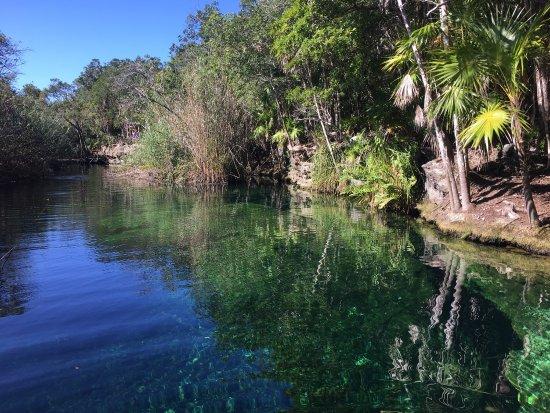 Cenote Crystal : photo2.jpg