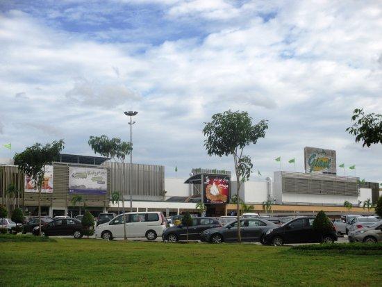 Giant Tasik Rimba Mall