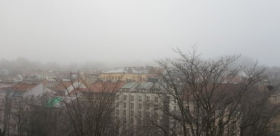 Park Inn Hotel Prague: 20171202_082058_large.jpg