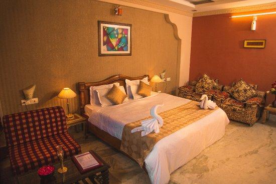 Hotel Meenakshi, Udaipur