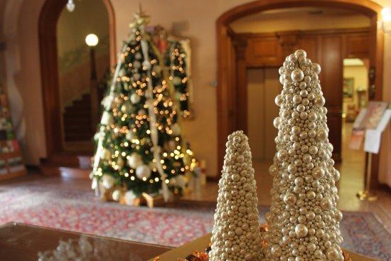 Natale ai Medaglioni...