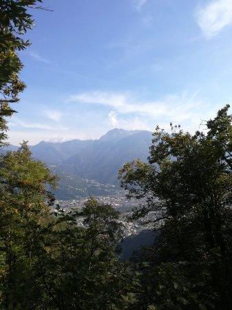 Sementina, Suisse : IMG_20170928_152715_large.jpg