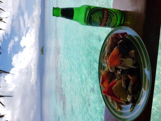 Gizo, หมู่เกาะโซโลมอน: 20170929_125820_large.jpg