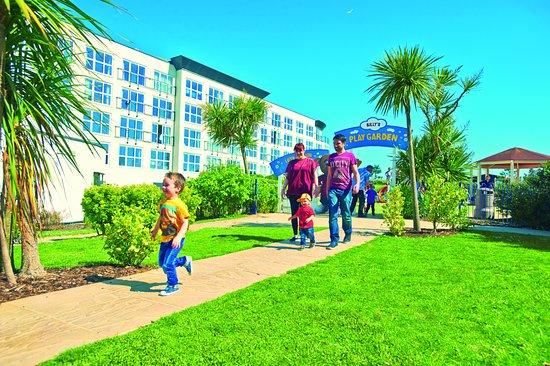 Butlin's Shoreline Hotel: Shoreline Hotel