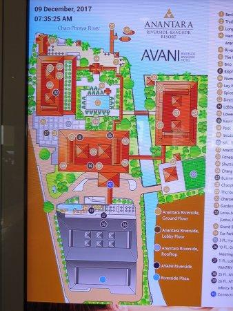 Anantara bangkok riverside resort and spa booking com