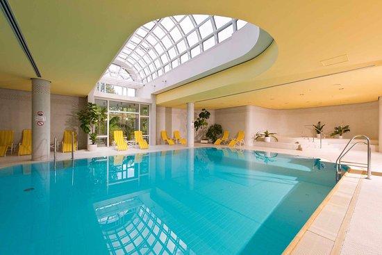 Die Besten Hotels Mit Pool In Weimar 2019 Mit Preisen