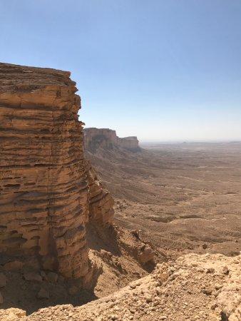 Riyadh Province, Saudi Arabia: Grand Canyon of the Middle East